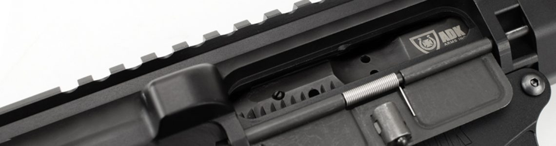 ADK Arms Carousel Parts