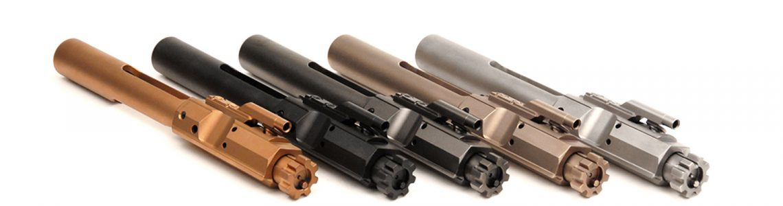 ADK Arms Multiple Color Carousel Parts